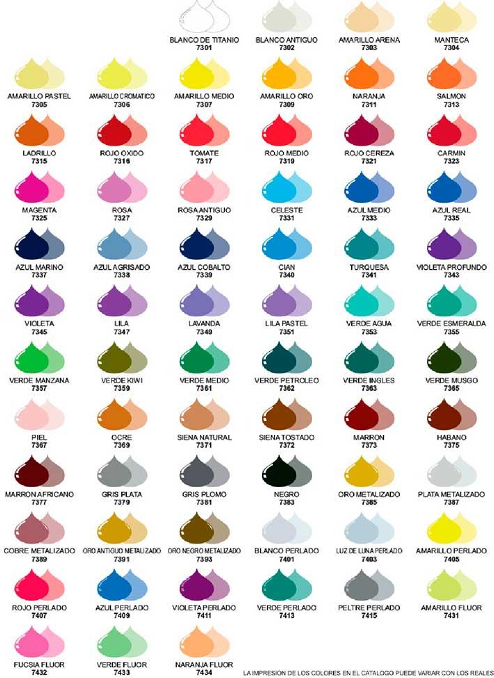 99 pinturas plantec for Como combinar colores de pintura